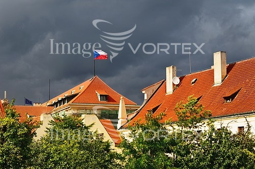 Architecture / building royalty free stock image #264437561