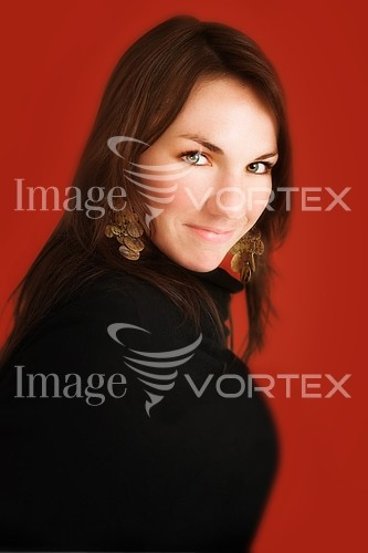 Woman royalty free stock image #269654305