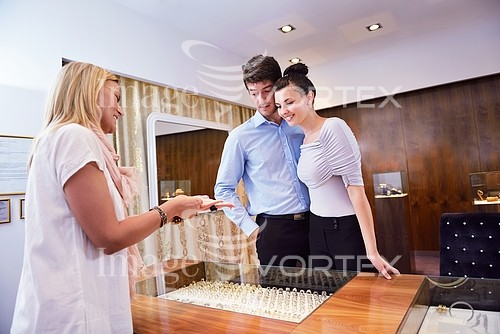 Shop / service royalty free stock image #270386373