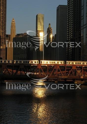 Sunset / sunrise royalty free stock image #270144072