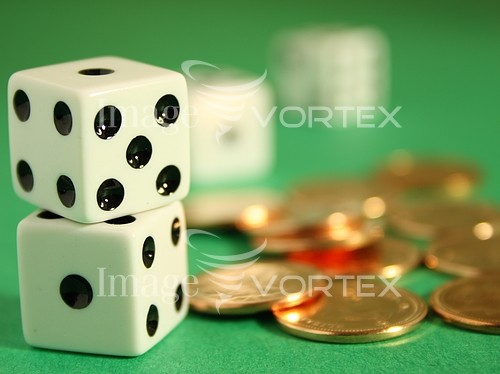 Casino / gambling royalty free stock image #272368545