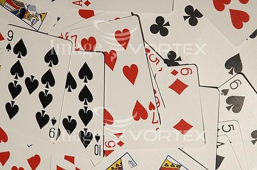 Casino / gambling royalty free stock image #273856942
