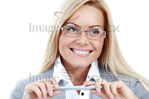 Woman royalty free stock image #273453159