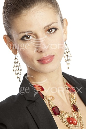 Woman royalty free stock image #308677333