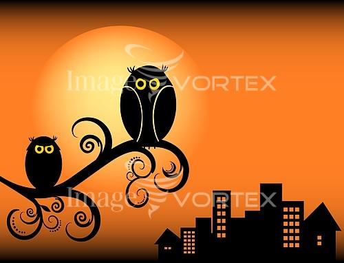 Bird royalty free stock image #326979797