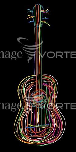 Music royalty free stock image #342696679