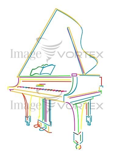 Music royalty free stock image #343257355