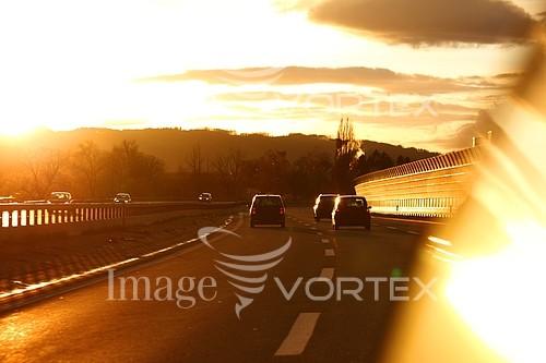 Car / road royalty free stock image #363066868