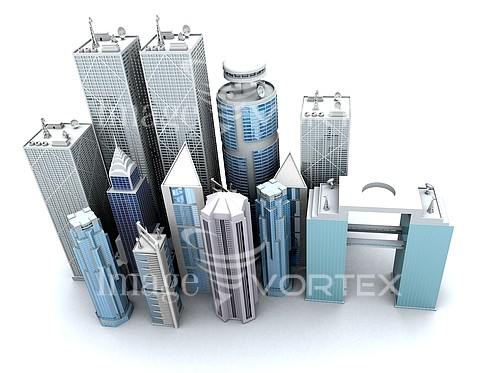 Architecture / building royalty free stock image #371524034