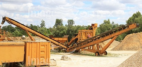 Industry / agriculture royalty free stock image #374753049
