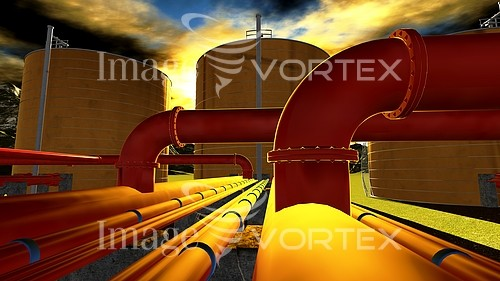 Industry / agriculture royalty free stock image #380395522