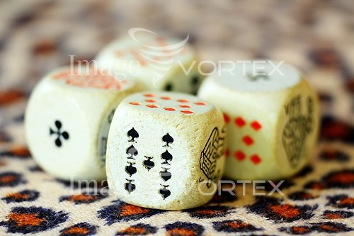 Casino / gambling royalty free stock image #381981672