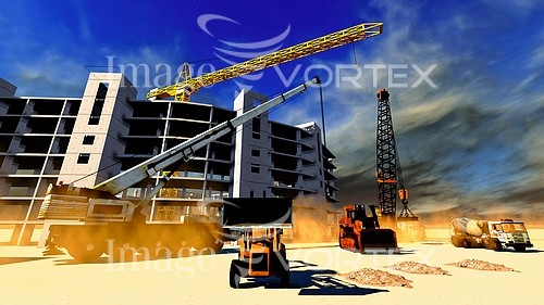 Industry / agriculture royalty free stock image #386471363