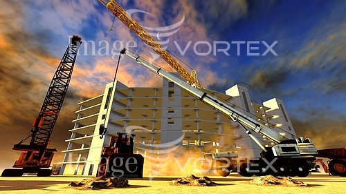 Industry / agriculture royalty free stock image #386522273
