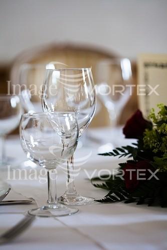 Restaurant / club royalty free stock image #390115428