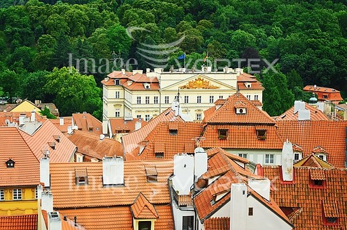 Architecture / building royalty free stock image #392524815