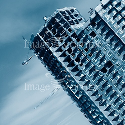 Architecture / building royalty free stock image #393608375