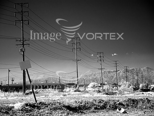 Industry / agriculture royalty free stock image #393997901
