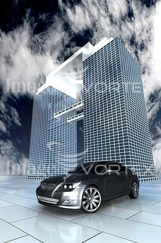 Car / road royalty free stock image #394567551