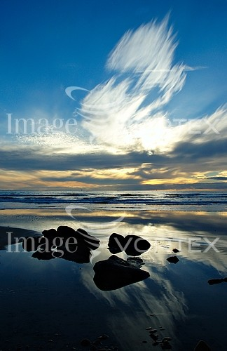 Nature / landscape royalty free stock image #398088901