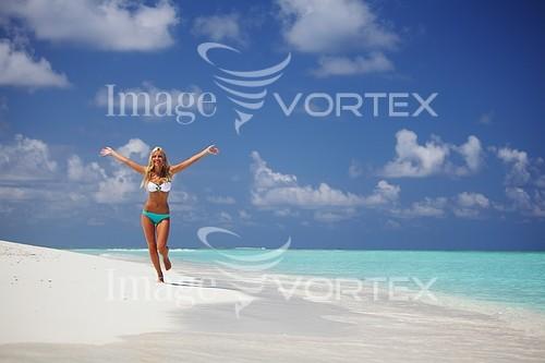 Woman royalty free stock image #399753094