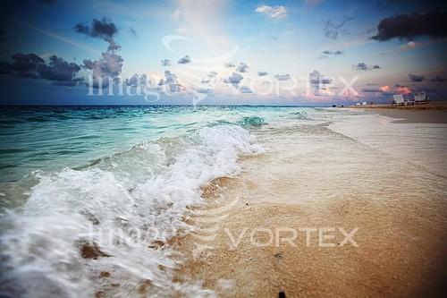 Sunset / sunrise royalty free stock image #400941359