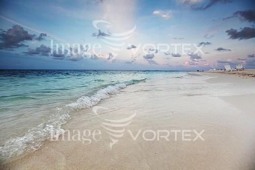 Sunset / sunrise royalty free stock image #400954318