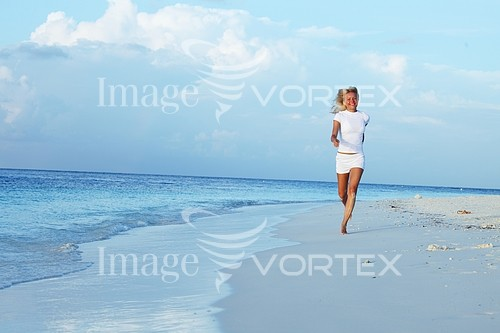 Woman royalty free stock image #400337020