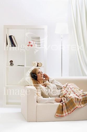 Woman royalty free stock image #413053516