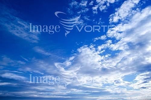 Sky / cloud royalty free stock image #414234071