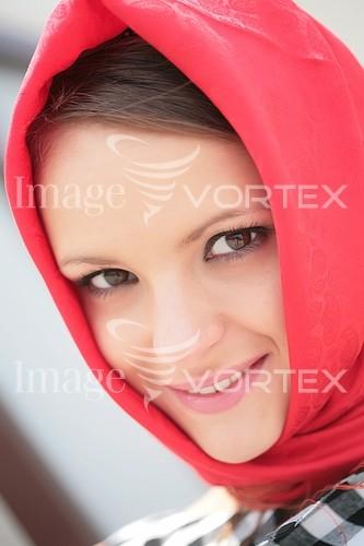 Woman royalty free stock image #417271012