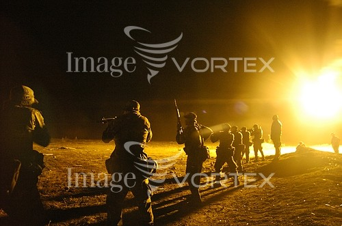 Military / war royalty free stock image #421950370
