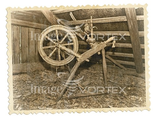 Industry / agriculture royalty free stock image #430427858