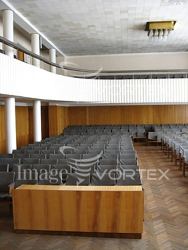 Architecture / building royalty free stock image #434054017