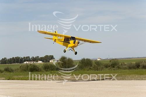 Airplane royalty free stock image #439565459