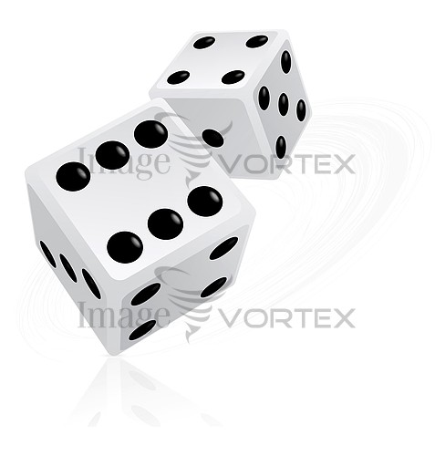 Casino / gambling royalty free stock image #445902853