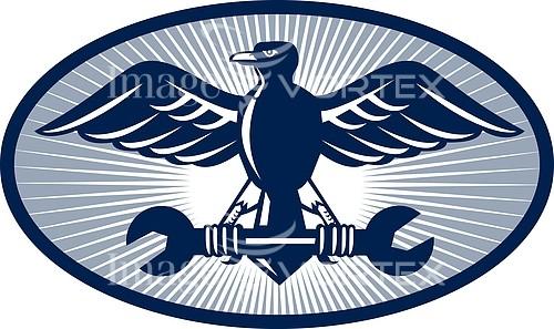 Bird royalty free stock image #445862828