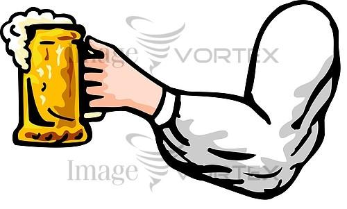 Restaurant / club royalty free stock image #446174286
