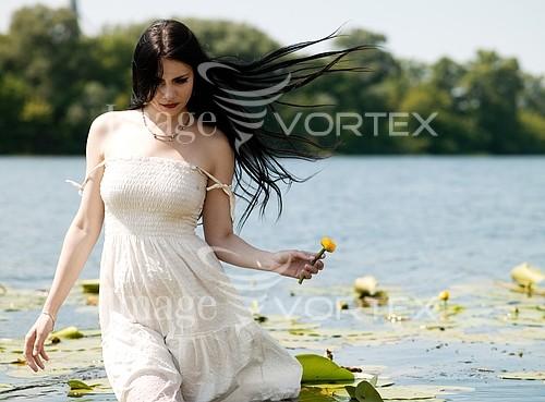 Woman royalty free stock image #454708157