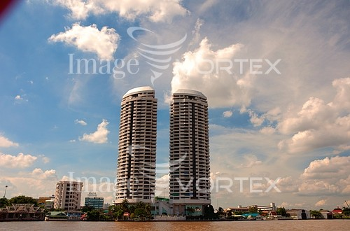 Architecture / building royalty free stock image #493762088