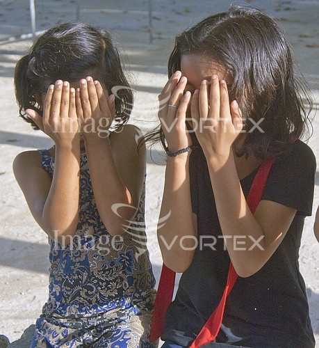 Children / kid royalty free stock image #493382715