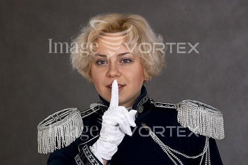 Woman royalty free stock image #535743438
