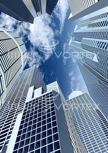 Architecture / building royalty free stock image #540790958