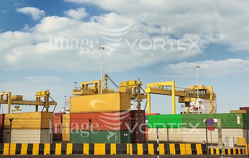 Industry / agriculture royalty free stock image #555107238