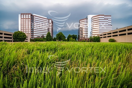 Architecture / building royalty free stock image #562731258