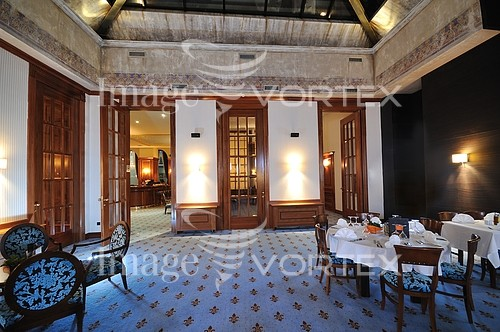 Restaurant / club royalty free stock image #583724123