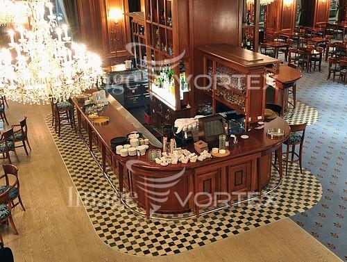Restaurant / club royalty free stock image #583818445