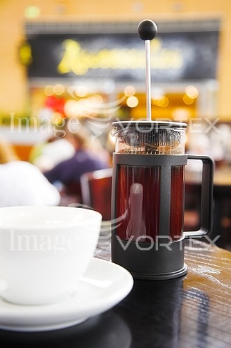 Restaurant / club royalty free stock image #586361100