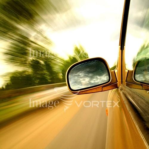 Car / road royalty free stock image #594097171