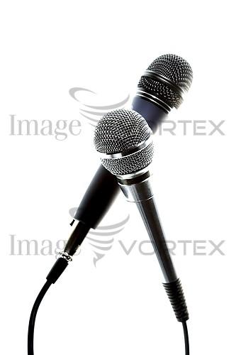 Music royalty free stock image #598330004